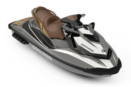 Location Jet-ski SEA DOO GTI 155 Appietto