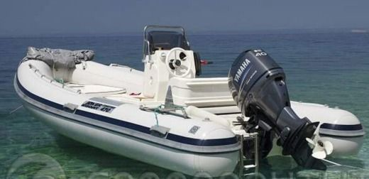 RIB Joker Boat Coaster 470 for hire