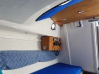 Jeanneau Leader 550 in Propriano for hire