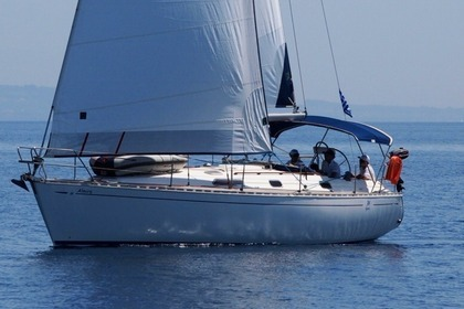 Hire Sailboat DUFOUR 38 Classic Pozzallo