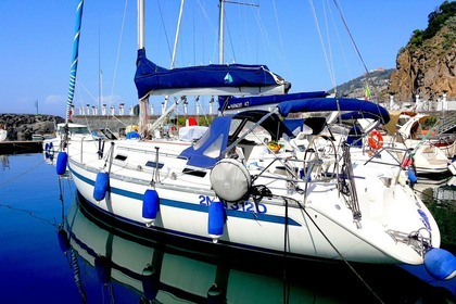 Hire Sailboat BAVARIA 41 Piano di Sorrento