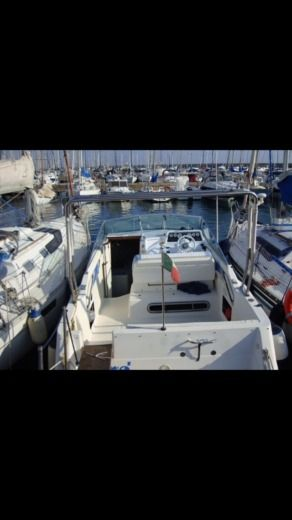 Sea Ray 22Da en Porto Badino