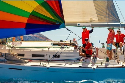 Hire Sailboat Radford 55 Sydney
