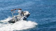 RIB Ad Boats Maestral 570 for hire
