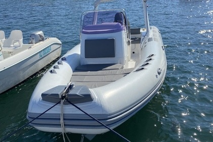 Location Semi-rigide BRIG INFLATABLES BOATS EAGLE E650 Porto-Vecchio