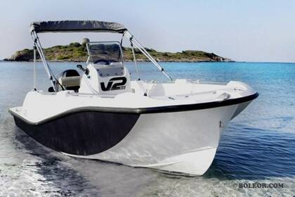 Charter Motorboat V2 B500 'Perseis' without licence Ca'n Pastilla