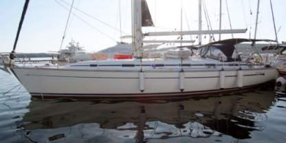 Charter Sailboat Bavaria 49 Nettuno