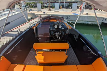 Hire Motorboat Nuva Yachts M6 Open Torrevieja