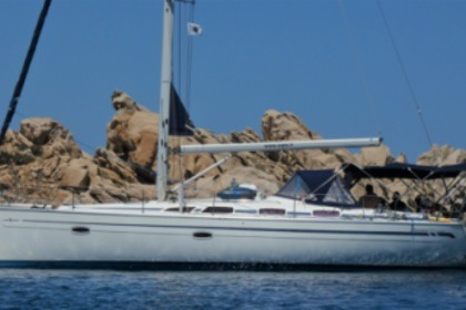 Rental Sailboat Bavaria 40 Cruiser Nice