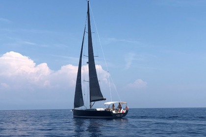 Hire Sailboat Solaris 47 Varazze