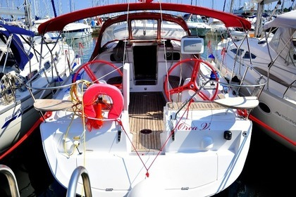 Rental Sailboat Elan Elan 394 Impression Izola