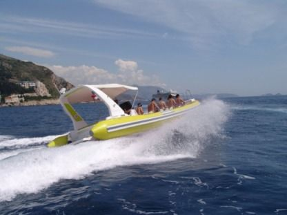 Location Semi-rigide Trimarin 950 Dubrovnik