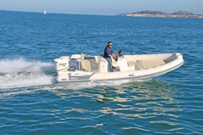Rental RIB Nuova Jolly Nj 630 Cogolin