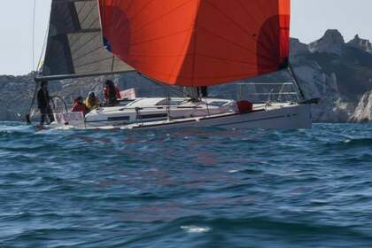 Location Voilier DUFOUR 34 Performance Marseille