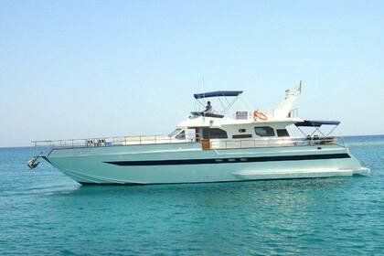Location Yacht Masouras Bros Motor Yacht Paphos
