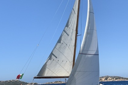 Hire Sailboat Pierino Traverso NA Porto Rafael