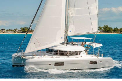 Hire Catamaran Lagoon 42 Split