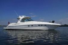Sea Ray Sundancer 500 in Oakland for rental