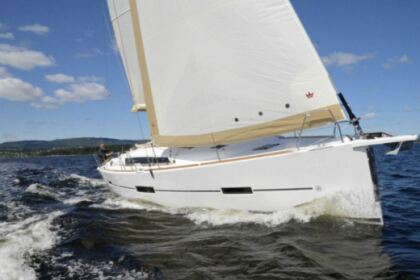 Charter Sailboat Dufour Yachts Dufour 412 GL Liberty Annapolis