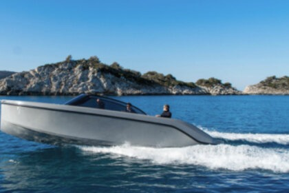Hire Motorboat RAND Supreme 27 Setubal