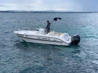 Motorboot Sessa Marine Key Largo 20