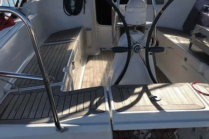 Charter Sailboat DUFOUR 365 GL Antibes