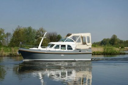 Miete Motorboot Sandra Elite Linssen Grand Sturdy Sneek