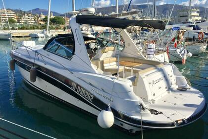 Miete Motorboot Four Winns 358 Cannes