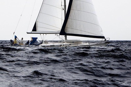 Rental Sailboat BAVARIA 44 Fezzano