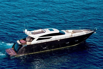 Rental Motor yacht CAYMAN 75 Portisco