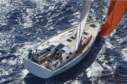 Hire Sailboat Hanse Hanse 505 Bodrum