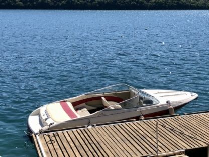 Rental Motorboat Bayliner 2051 Vrsar