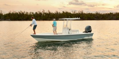 Rental Motorboat Pathfinder Dv 24 Galveston