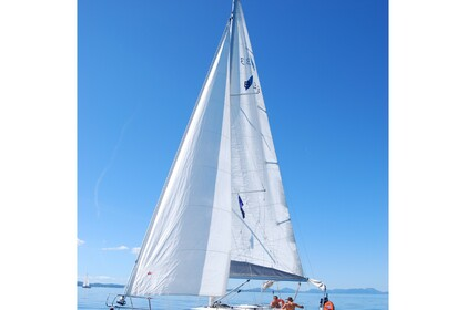 Hire Sailboat BAVARIA CRUISER 33 Corfu