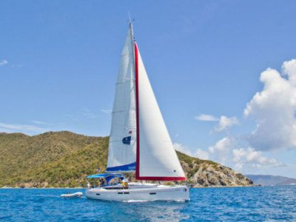 Charter Sailboat  Sunsail 47/3 Castries