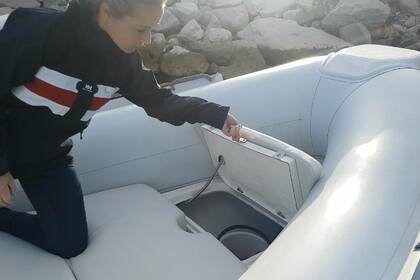 Hire RIB Joymarc Nav 490 mx Split