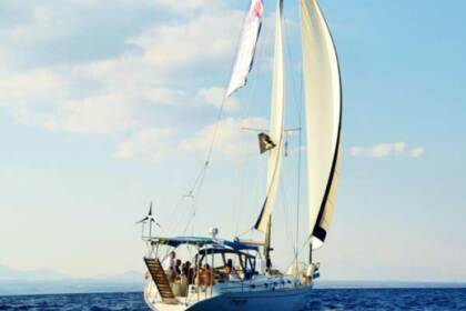 Rental Sailboat Ocean Star 495 Kalamata