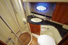 Motorboat Fairline Phantom 40 for hire