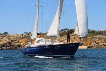 Rental Sailboat Olympic Adventure 47 Albufeira