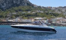 Princess V 50 a Amalfi