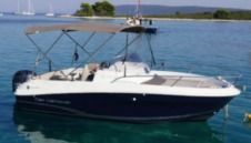 Motorboat Jeanneau Cap Camara 5.5 Wa for hire