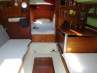 Segelboot Elan Express