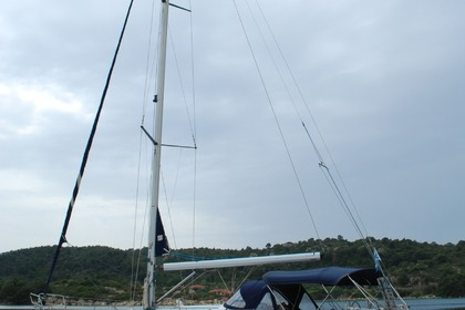 Hire Sailboat Bavaria 42 Cruiser Ormos Panagias