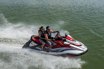 Location Jet-ski Yamaha Fx 160 Rochefort