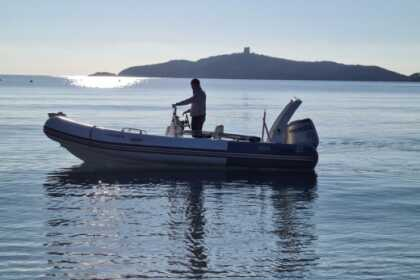 Location Semi-rigide Zodiac Medline 2 Porto-Vecchio