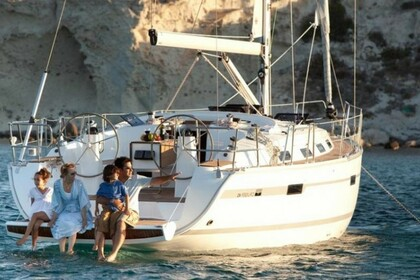 Hire Sailboat BAVARIA 34 CRUISER Barcelona