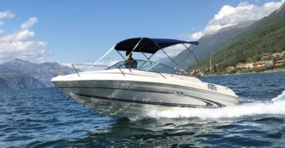 Charter Motorboat Sea Ray 190 Castelletto