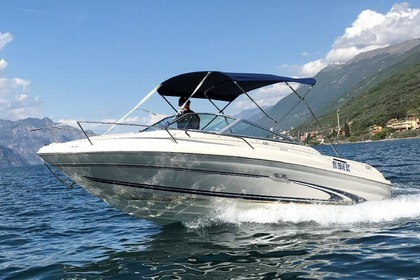 Hire Motorboat SEA RAY 190 Castelletto