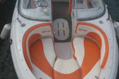Hire Motorboat Vectra Smokercraft 172 Crikvenica