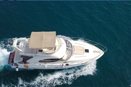 Hire Motorboat Gulf Craft 45 Dubai